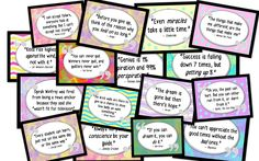 101 inspirational and motivational quotes to encourage, inspire and motivate: perfect for any classroom, corridor, office or even home!