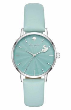 Trendy Watches, Cute Watches, Elegant Watches, Beautiful Watches, Watches For Men, Women's Watches, Jewelry Watches, Kate Spade New York, G Shock Watches