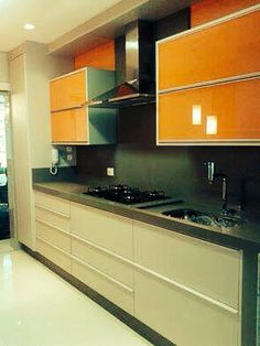 Cozinha feita pela Studio A4!