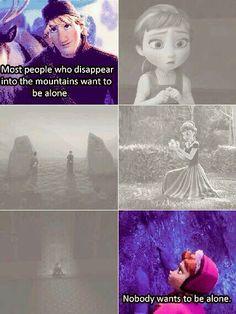 I didn't need my heart in one piece. Thanks Dysney. Disney Dream, Disney Love, Disney Magic, Disney Frozen, Frozen Sad, Disney Stuff, Disney And Dreamworks, Disney Pixar, Walt Disney