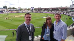 T20 Cricket, Threes Game, Final Days, Semi Final, The Only Way, Hospitality, Finals, Birthdays, Dads