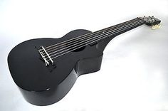 Travel #guitar #acoustic in #abs/polycarbonate by clearwater  guitalele ukatar,  View more on the LINK: http://www.zeppy.io/product/gb/2/361543703313/
