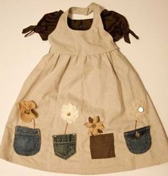 Little Girl Dresses, Little Girls, Girls Dresses, Summer Dresses, Sewing Clothes, Children, Baby, Clothing, Fashion