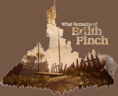 WHAT REMAINS OF EDITH FINCH is available now on PS4 and PC.