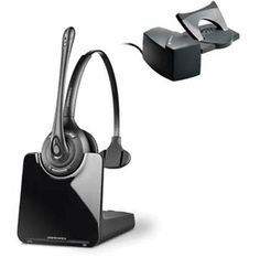 The Plantronics CS510 HL 10 Bundle is the great combination of latest CS Series CS 510 with HL 10 lifter brings the ultimate in mobility and sound quality for hands-free conversations to your deskphone throughtout your office up to 350 feet of range of roaming,