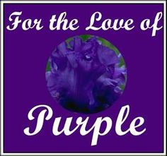 ♥For the love of Purple♥ my beautiful daughter and I share this love of the color purple ! Purple Love, Purple Lilac, All Things Purple, Shades Of Purple, Purple Stuff, 50 Shades, Purple Colors, Magenta, Purple Quotes