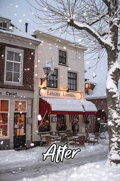 Winter Szenen, Winter Love, Winter Magic, Winter Season, Winter Christmas, Xmas, Prim Christmas, Winter 2017, Utrecht