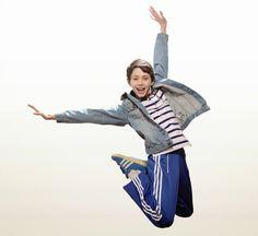 Riflettori su...di Silvia Arosio: Billy Elliot, il Musical: scoprite il protagonista...