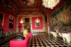 interior architecture 17th century france The worlds greatest