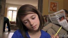 Eine Sekunde aus jedem Tag im schlimmsten Jahr dieses kleinen Mädchens - http://www.dravenstales.ch/eine-sekunde-aus-jedem-tag-im-schlimmsten-jahr-dieses-kleinen-maedchens/