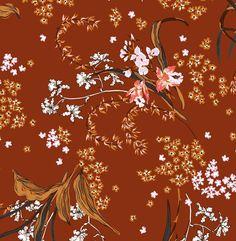 Meg Melrose textile designer from instagram @megmelrosedesign