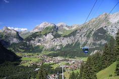Autotrain Adventure Switzerland to Italy
