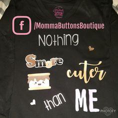 Nothing smore cuter than me!