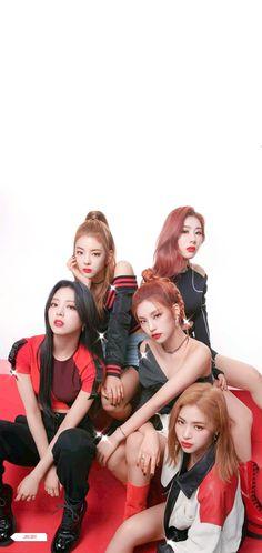 Kpop Girl Groups, Korean Girl Groups, Kpop Girls, Neon Heart Light, Blackpink Poster, Kpop Girl Bands, Bts Concept Photo, K Idol, Pop Singers