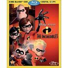 The Incredibles [4 Discs] [Includes Digital Copy] [Blu-ray/DVD] - Save on your favorite movie & TV shows! #MovieAndTVShows #TheIncredibles #Pixar