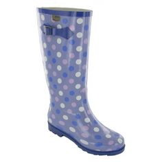 Cotswold  Spotty Print Womens