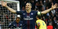 Yet another record for Ibrahimovic!