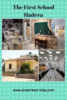 #israel-best-trips #hadera #historicschool #history #museum #education #children #kids #teacher #historicpreservation #preservation #historicbuilding #municipal #travel #tourism #bestofisrael #goisrael #israeli #israellife #israelstyle #israeloftheday #israel_best #passionpassport #mytinyatlas #letsgosomewhere #wearethetravelgirls #traveldeeper #travelbloggerlife #travelgram