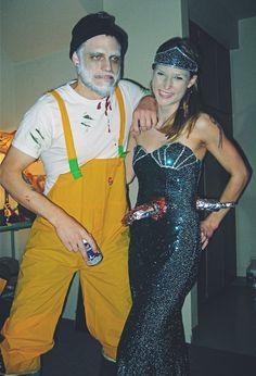 Mother & Kids Helpful Men Women Horror Buckle Axe Needle Saws Scissors Headband April Fools Day Tricky Shock Toys Party Headwear Halloween