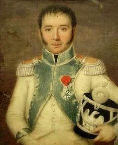 Jean-Baptiste Isidore Lamarque d'Arrouzat, né le 23 août 1762 à Doazon (Pyrénées-Atlantiques) et mort le 30 avril 1834 à Pau, est un général d'Empire français.