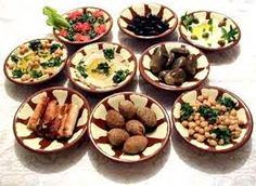 Libanese Food