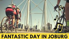 It was a busy Sunday in this city of Johannesburg, the streets were filled with thousands of cyclists taking part in the annual Telkom 947 Cycle Challenge an. Cycle Challenge, Challenges, City, Travel, Viajes, Cities, Destinations, Traveling, Trips
