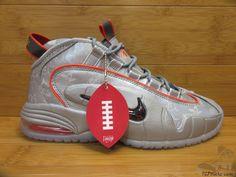 Vtg OG 2014 Nike Air Max Penny I 1 s sz 11 XI DOERNBECHER DB Retro LIMITED DS  #Nike #AthleticSneakers #tcpkickz