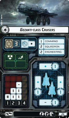 Support Your Squadrons. Support Your Fleet. - Fantasy Flight Games