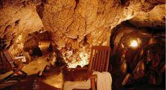 Termeitaliane.com | Trattamenti termali | Grotte o stufe termali naturali