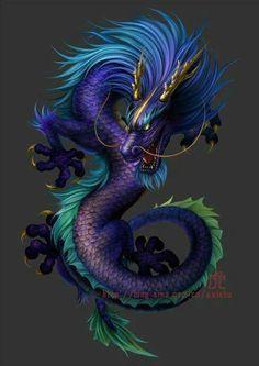 Did you know the White Dzambhala rides a blue dragon?Did you know the White Dzambhala rides a blue dragon? Dzambhala also known as Vaishravana is the - Dragon Bleu, Dragon 2, Green Dragon, Dragon Manga, Water Dragon, Dragon Rider, Year Of The Dragon, Dragon's Lair, Dragon Tattoo Designs