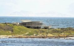 NO TAKERS YET: Leon  Kirkinis's Cape property
