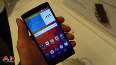 LG Begins Global Rollout of Magna, Spirit, Leon and Joy Mid-Range Android Smartphones