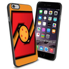Dragon Ball Comic (Manga) Dragonball #15 , Cool iPhone 6 Smartphone Case Cover Collector iphone TPU Rubber Case Black 9nayCover http://www.amazon.com/dp/B00W5WIF26/ref=cm_sw_r_pi_dp_mYLsvb0TPY0F2