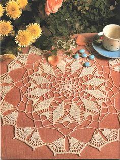 World crochet