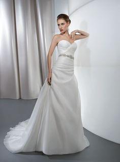 Demetrios 3191c $345.6 Demetrios Bridal