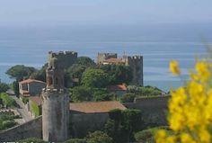 Castiglione della Pescaia #TuscanyAgriturismoGiratola
