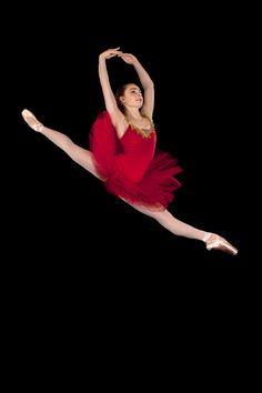 Red Ballet Tutu $69 www.stageboutique.com.au