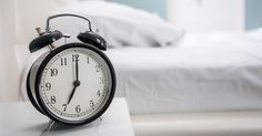 There are still some benefits to setting that alarm each and every day even when…