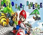 Em Mario Kart Revenge, Mario está mais uma vez perseguindo o Rei de Copa pelo Reino Cogumelo. Ajude Mario dirigir em, um caminho cheio de obstáculos e perigos. Colete todos os itens que aparecem. Divirta-se com Mario!