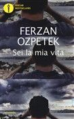 Libro Sei la mia vita di F. Ozpetek | LaFeltrinelli