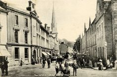 Old Tavistock Photos Devon