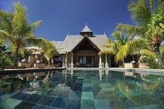 Hôtel  Maradiva Ile Maurice