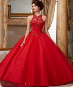 Pretty quinceanera dresses, 15 dresses, and vestidos de quinceanera. We have turquoise quinceanera dresses, pink 15 dresses, and custom quince dresses! Red Ball Gowns, Tulle Ball Gown, Ball Gown Dresses, Prom Dresses, Satin Tulle, Sparkly Dresses, Backless Dresses, Red Gowns, Mini Dresses