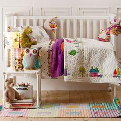 Kids House Decorative Quilt - Quilts - Bedroom - United Kingdom Zara home, kids