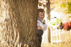 Is this little guy cute or what!? #outdoorceremony #thekellygallery #outdoorvenue #kansascityweddings