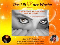 """Das """"Lift UP der Woche"""" KW11 - http://freiheit-als-lebensmotto.com/?p=1223"""