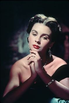 Jean Simmons - Pictures, Photos & Images - IMDb