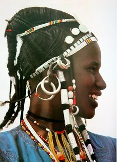african jewelry | Africa Adorned Angela Fisher