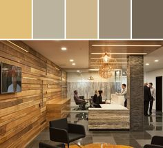 32 best My executive office suite designs images on Pinterest ...