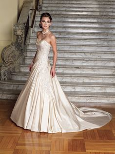 """""""Narelle"""" by Sophia Tolli  